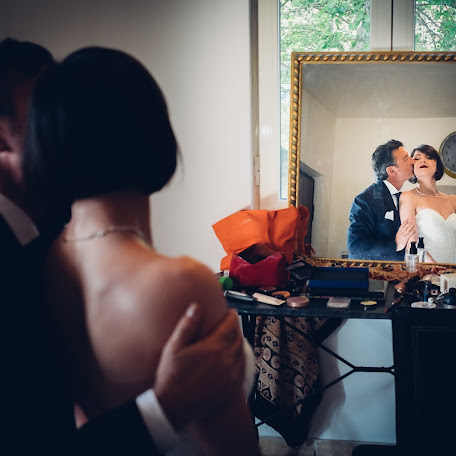 Wedding photographer Roberto Riccobene (robertoriccoben). Photo of 05.06.2017