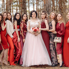 Wedding photographer Konstantin Filyakin (filajkin). Photo of 04.05.2018