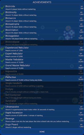 玩動作App|星球吞噬戰 (Nebulous)免費|APP試玩