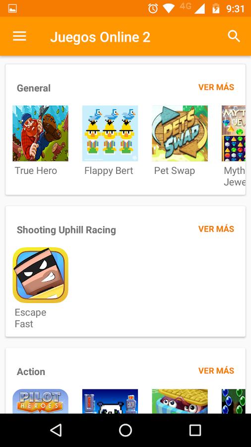 игры google