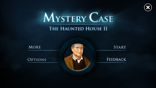 Mystery Case: Haunted House 2 screenshot 0