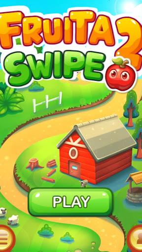 Fruita Swipe 2 - Match 3 Game
