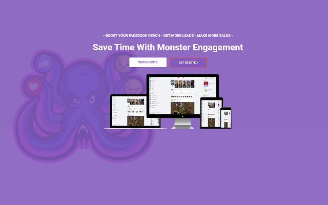 Monster Engagement