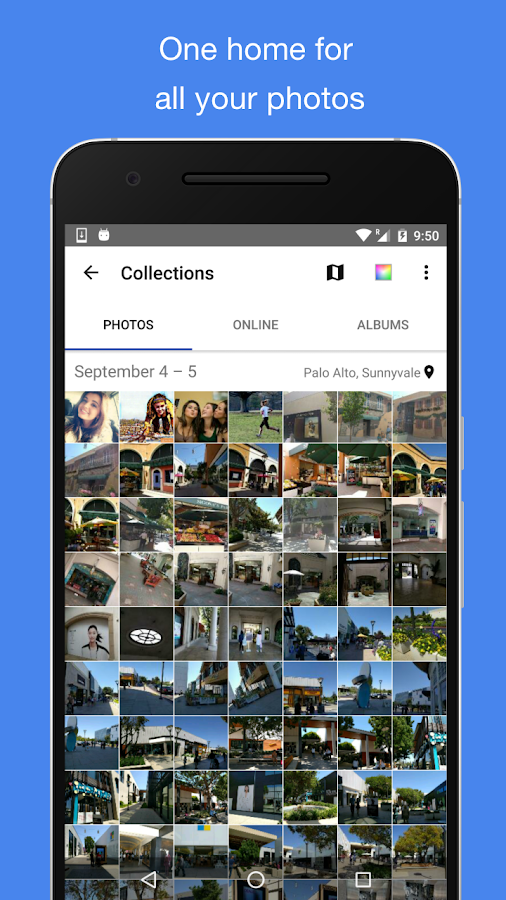 A Gallery Photos Videos Android Apps on Google Play