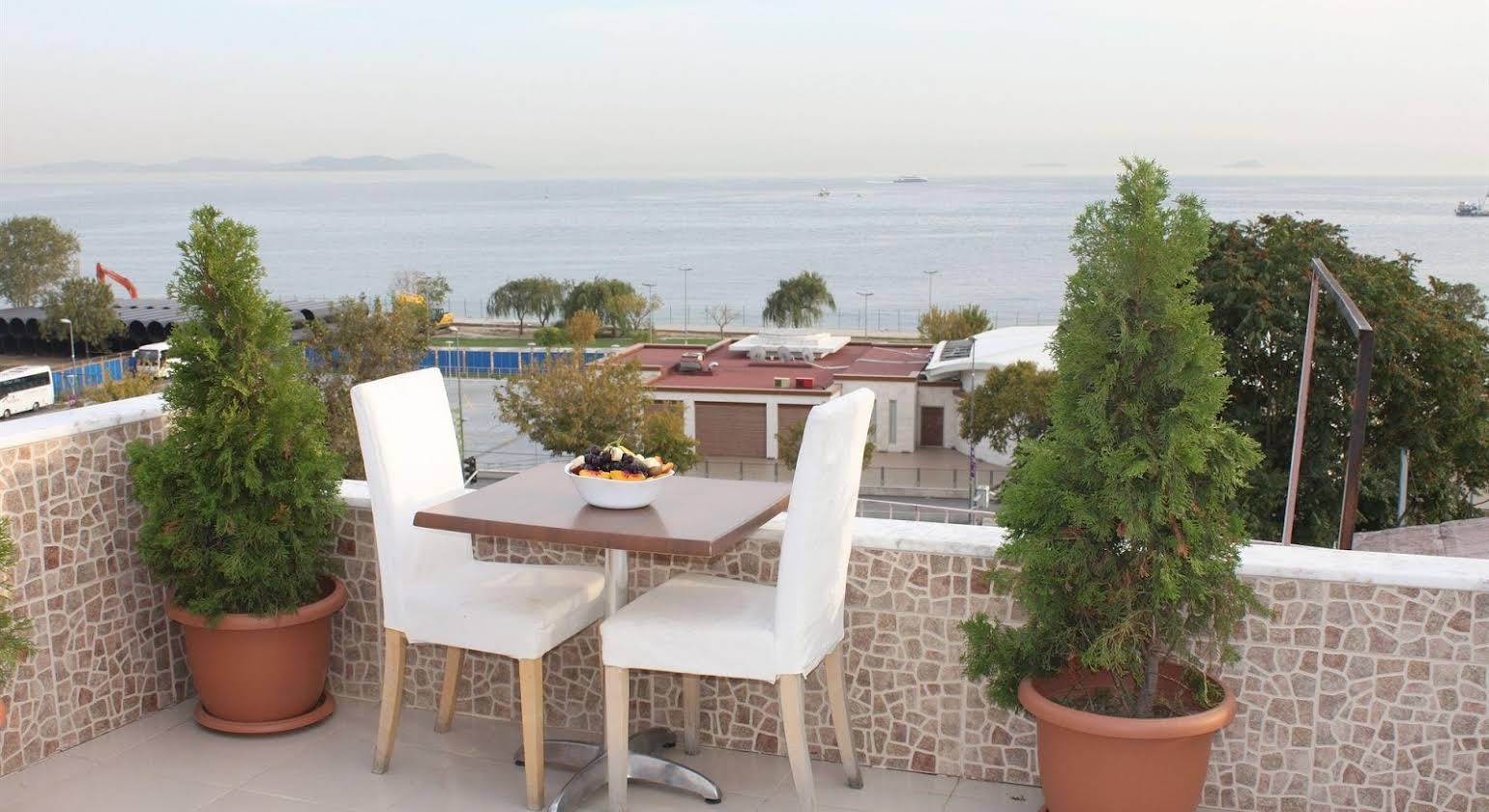 Istanbul City Guest House
