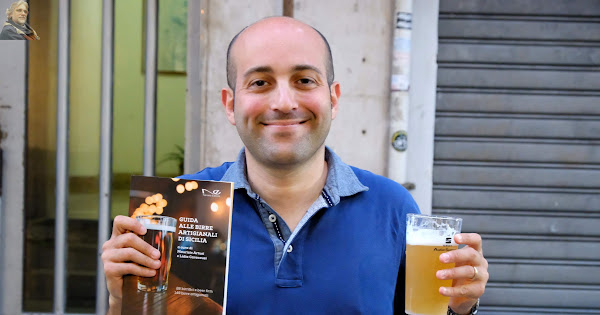 2018-06-07 Beer Bubbles Palermo