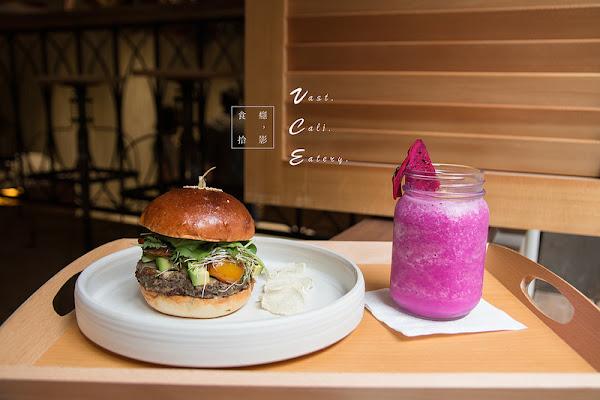 VAST Cali Eatery (VCE 南加州概念店)