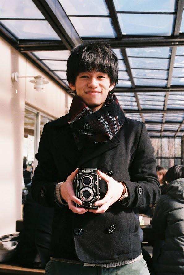フィルム写真9