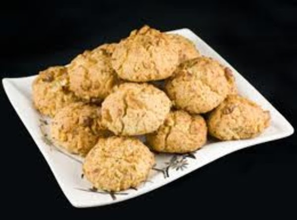 Norman Rockwell's Oatmeal Cookies Recipe