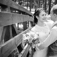Wedding photographer Anastasiya Barkovskaya (AnaMingaleva). Photo of 25.07.2018