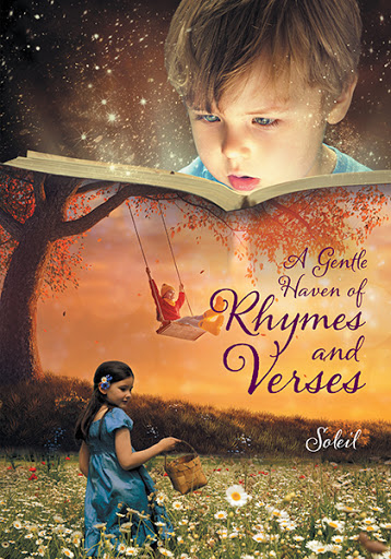 A Gentle Haven of Rhymes and Verses cover