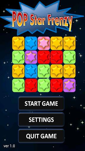 Code Triche PopStar Frenzy Star mod apk screenshots 3