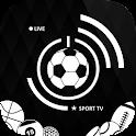 sport TV Live - Television icon