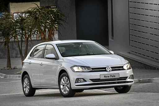 The new Volkswagen Polo took the World Urban Car of the Year award. Picture: QUICKPIC
