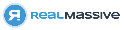 RealMassive logo
