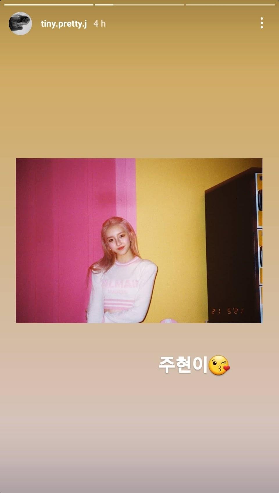soyeon photo