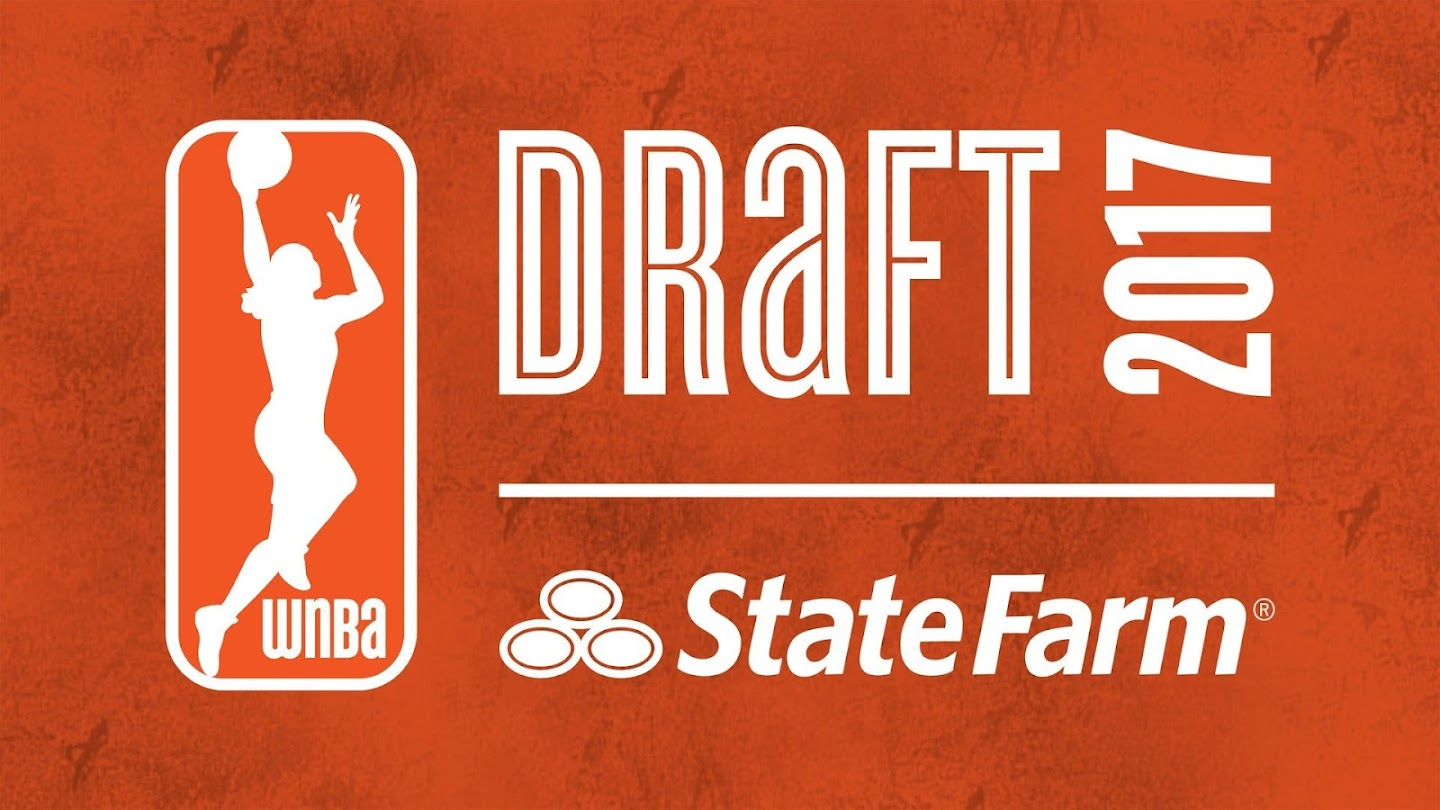 Watch 2017 WNBA Draft live