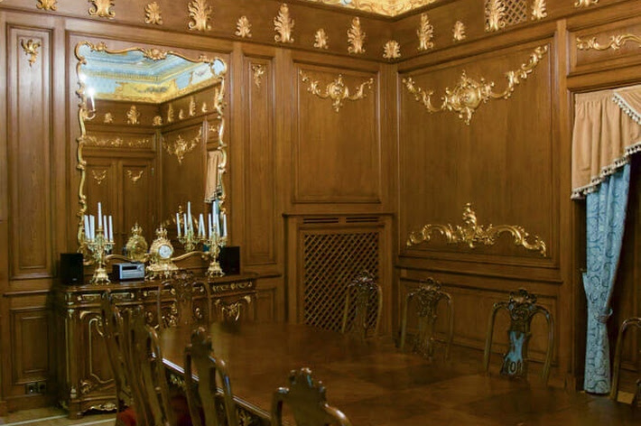 Фото №6 зала Переговорная комната