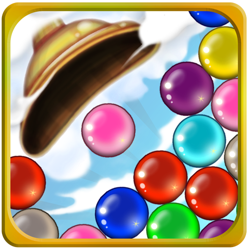 Bubble World Shooter (game)