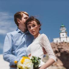 Свадебный фотограф Ульяна Рудич (UlianaRudich). Фотография от 14.08.2014