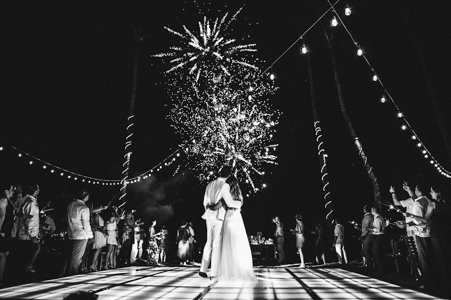 Wedding photographer Jorge Romero (jorgeromerofoto). Photo of 05.12.2017