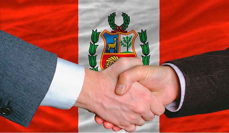 Особенности бизнеса в Перу