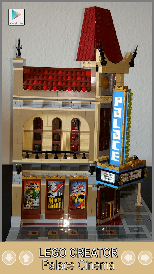 Brick Palace Cinema