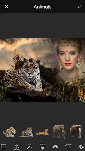 Animal Photo Editor App ss2