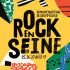 Rock en Seine 2017 icon