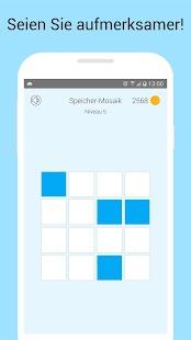 Spiele für Gedächtnis Screenshot