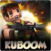 KUBOOM BATTLEGROUND