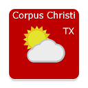 Corpus Christi, TX - weather and more APK