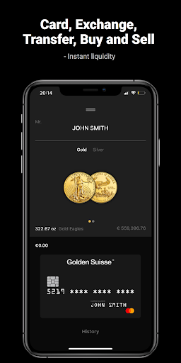 GoldenSuisse  Paidproapk.com 2