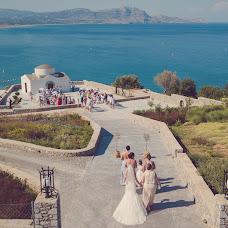 Wedding photographer Antonis Giannelis (giannelis). Photo of 02.11.2017