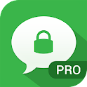 Message Locker Pro - Chat Lock icon