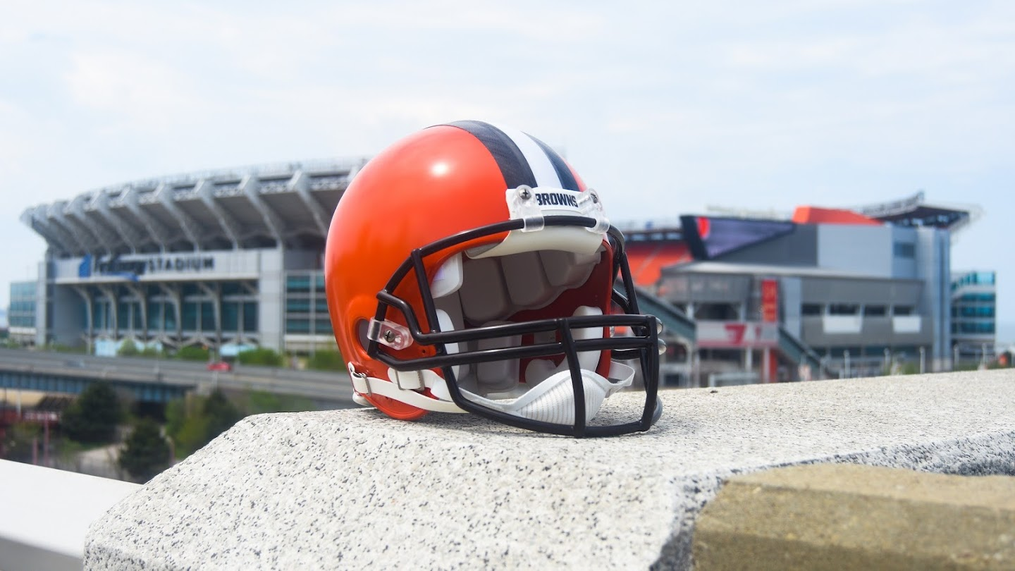 Watch Cleveland Browns: Breaking the Cycle - A Preview of the 2020 Cleveland Browns live
