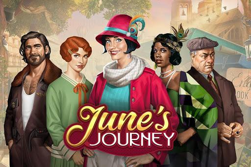 June's Journey - Hidden Object 1.21.1 screenshots 6