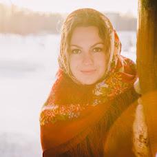 Wedding photographer Alena Gorbacheva (LaDyBiRd). Photo of 30.01.2015