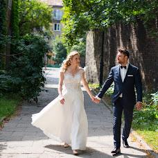 Fotografo di matrimoni Andrea Landini (AndreaLandini). Foto del 02.10.2017