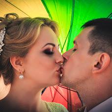 Wedding photographer Ivan Teptin (50mmAllPower). Photo of 17.08.2016