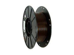 3DFuel Wound Up c2composite Coffee Filament - 3.00mm (0.5kg)