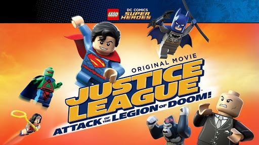 LEGO Justice League Coloring page   DC comics Superheroes Coloring ...