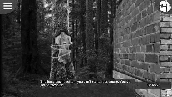 The Darkest Woods 3