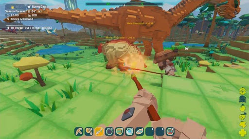 PixARKs survival Evolved Pugnacia Plus Game Guide for PC