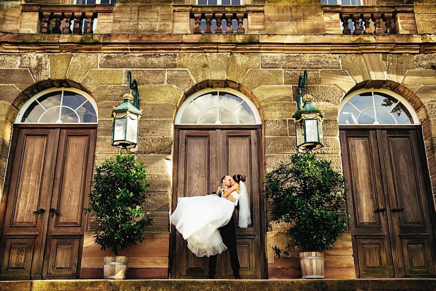Wedding photographer Frank Ullmer (ullmer). Photo of 05.03.2015