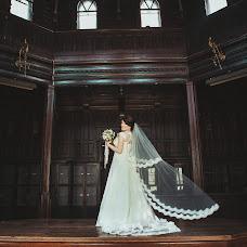 Wedding photographer Elena Lysenko (Lysenko). Photo of 04.05.2015