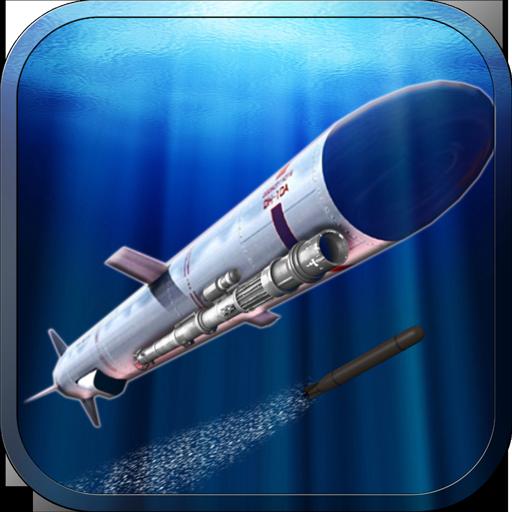 Russian Naval Submarine War 3D