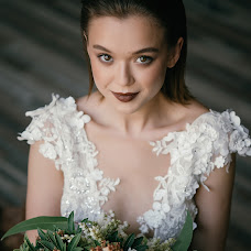 Wedding photographer Lyudmila Lobanova (Mila-la). Photo of 19.04.2017