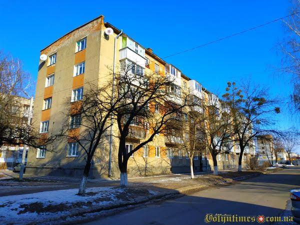 Вул. Гулака-Артемовського, 25. Фото: І.Сметанін