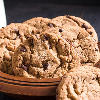 Best Chocolate Chip Cookies Ever